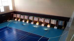 Кадетський турнір пам'яті ЗТУ В.Морозова 2014